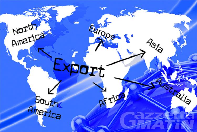 PMI: vendere all'estero, workshop della Chambre ad Aosta