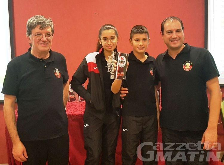 Subbuteo: Filippo Filippella out nei quarti di finale a Bari