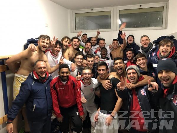 Calcio: l'Aygreville eliminato nella semifinale di Coppa Italia