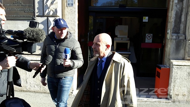 Casinò: Rolando sentito due ore in procura ad Aosta