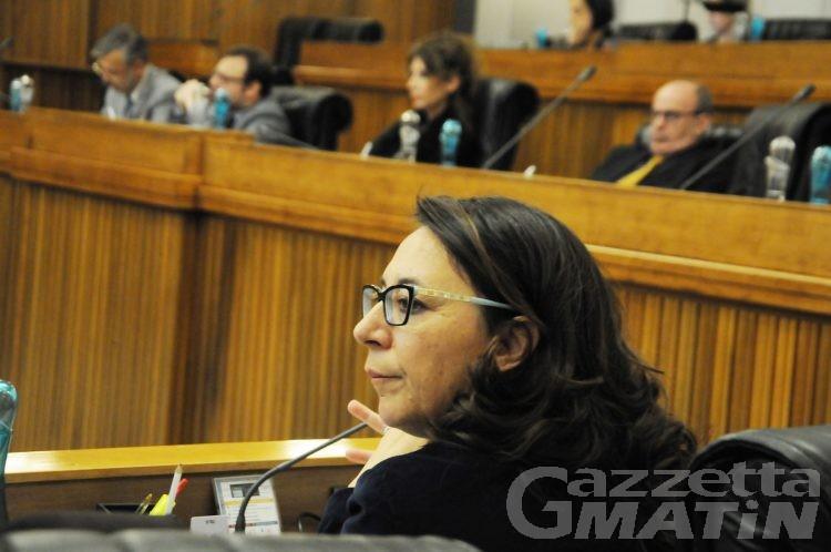 Legge lettorale VdA: no di Daria Pulz al premio di maggioranza
