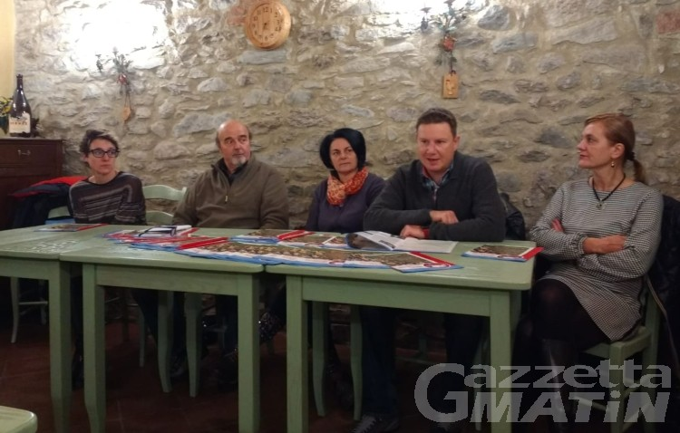 Donnas: Gino Agnesod lascia la politica dopo 23 anni