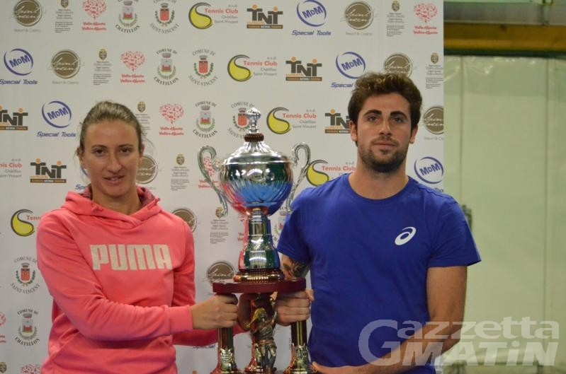 Tennis: cresce il montepremi del Memorial Giorgio Minini