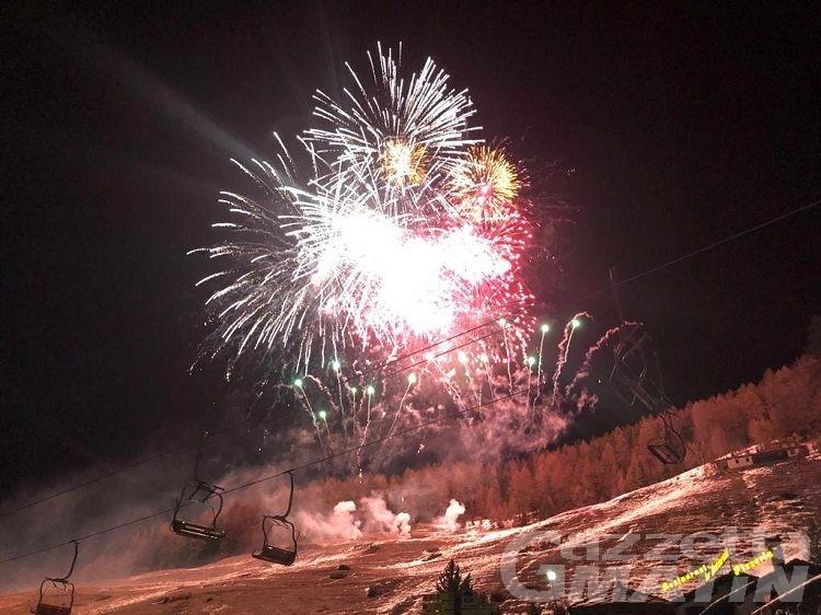 Capodanno In Valle Daosta Ecco Come E Dove Festeggiare News Vda