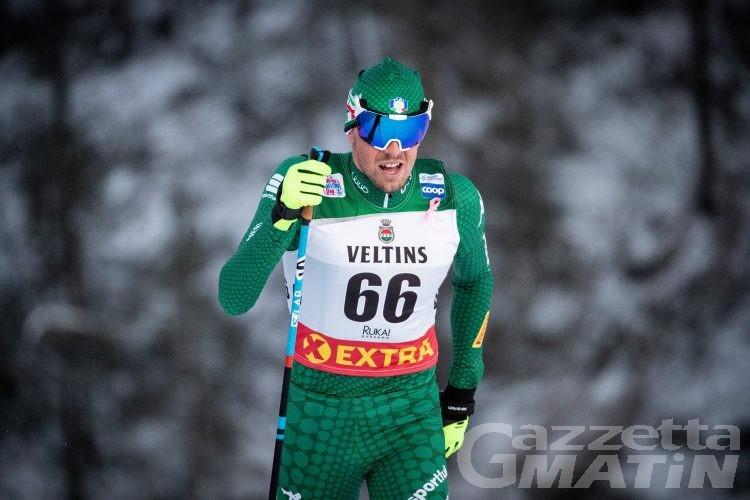 Fondo: doppietta norvegese nelle distance di Lillehammer