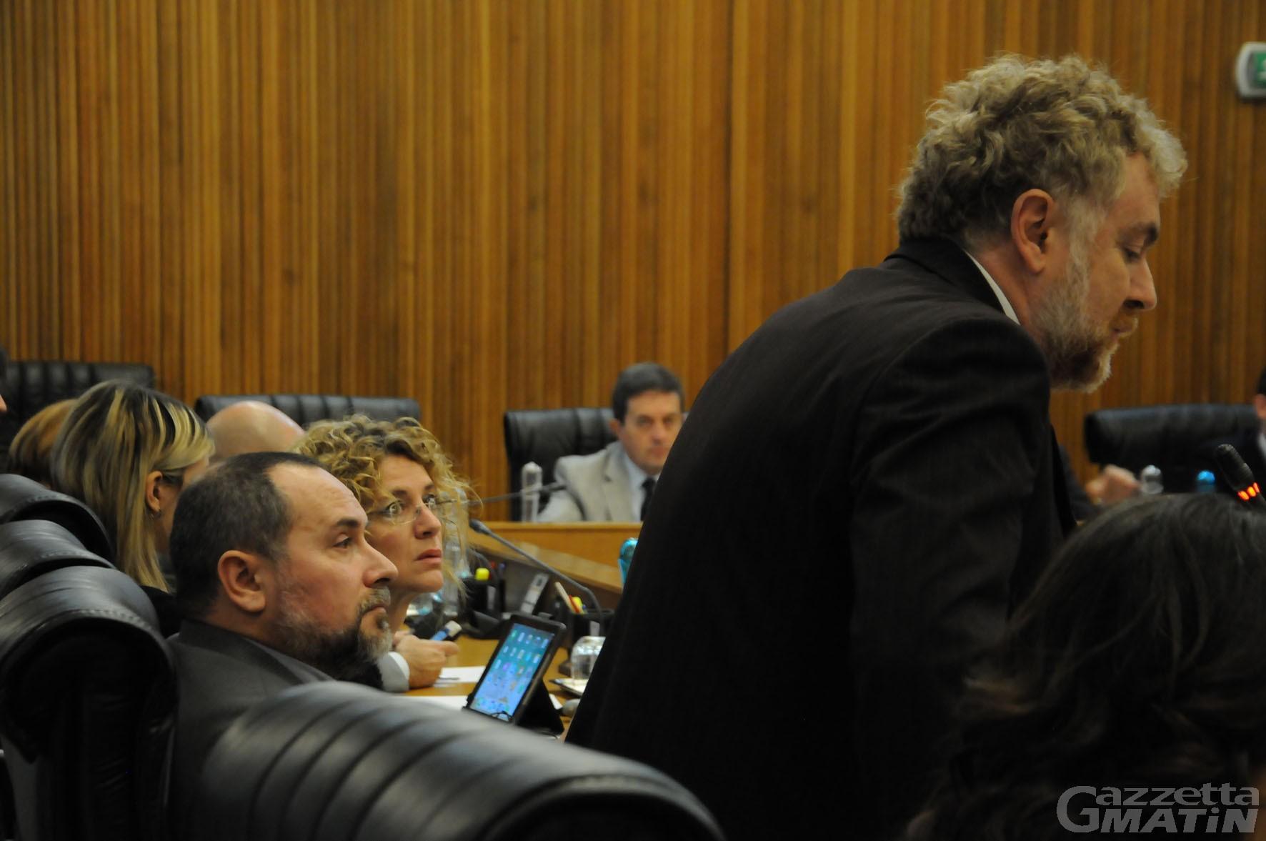Costi della politica: Luigi Vesan (M5S) rinuncia all'indennità di funzione