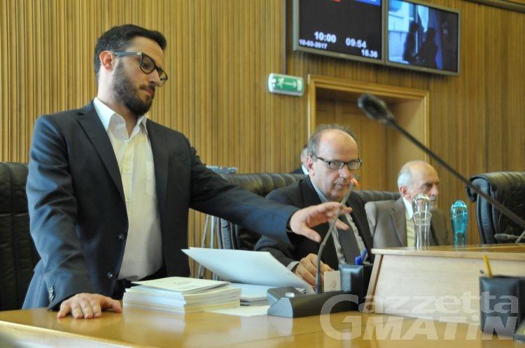 Impegno civico spaccato, l'appello di Padovani: «Fermatevi»