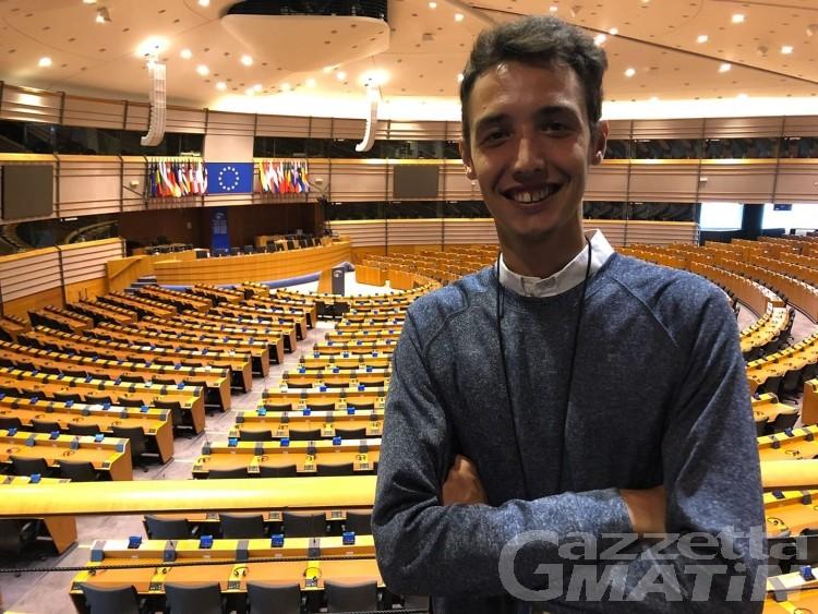Attentato a Strasburgo: le testimonianze dei valdostani