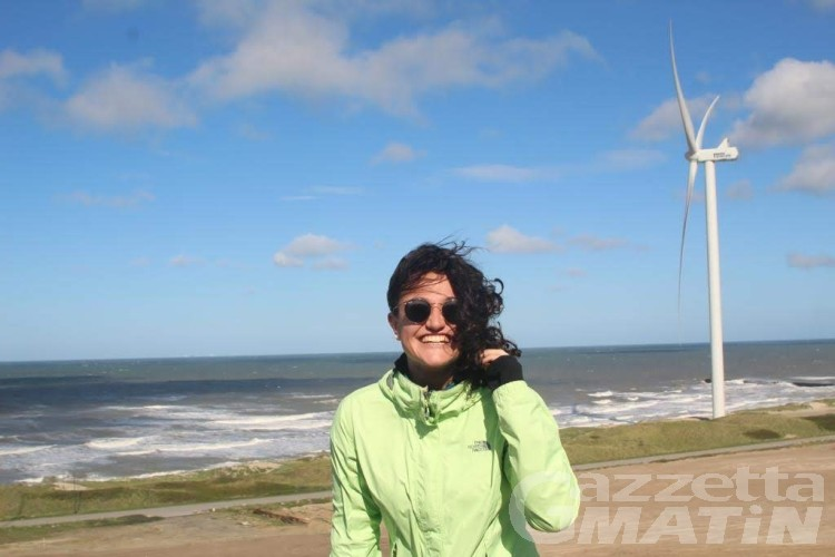 Intercultura: Miriana ha scelto 'hygge' come stile di vita