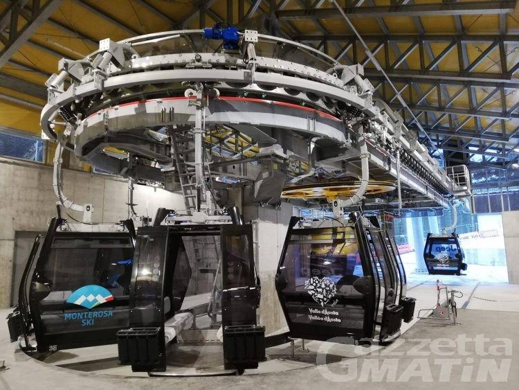 Monterosa: utile di 1 milione di euro, sospeso il rinnovo del cda