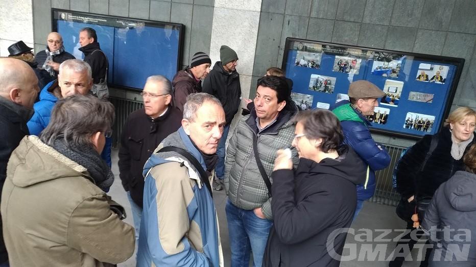 """Casinò, la Cgil denuncia: """"è al capolinea nell'indifferenza della politica"""""""