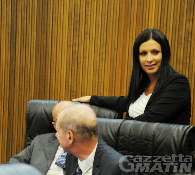 Nuova maggioranza: salgono le quotazioni di Emily Rini alla presidenza del Consiglio