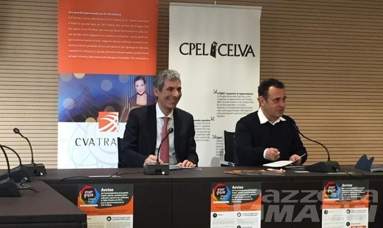 CVA trading sponsorizza eventi sul territorio per 70 mila euro