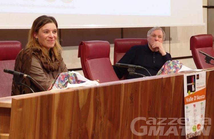 'Ndrangheta, l'appello di Libera VdA: «insieme per arginare il sistema mafia»