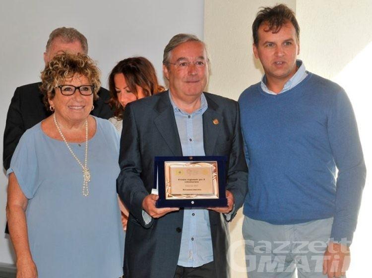 Corecom Valle d'Aosta, Pier Paolo Civelli è il nuovo presidente