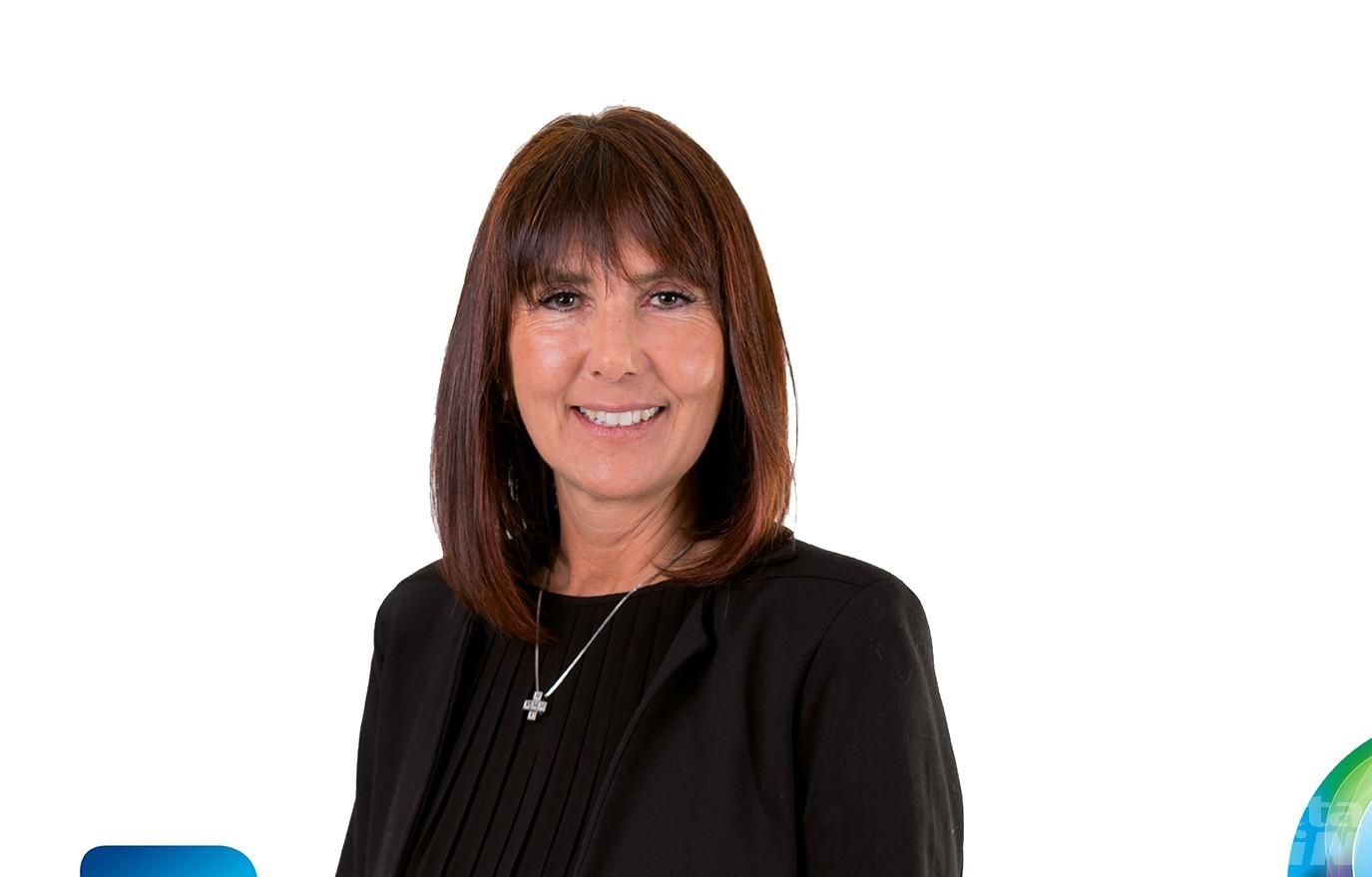 Galassi eletta vice presidente del Consiglio comunale di Aosta