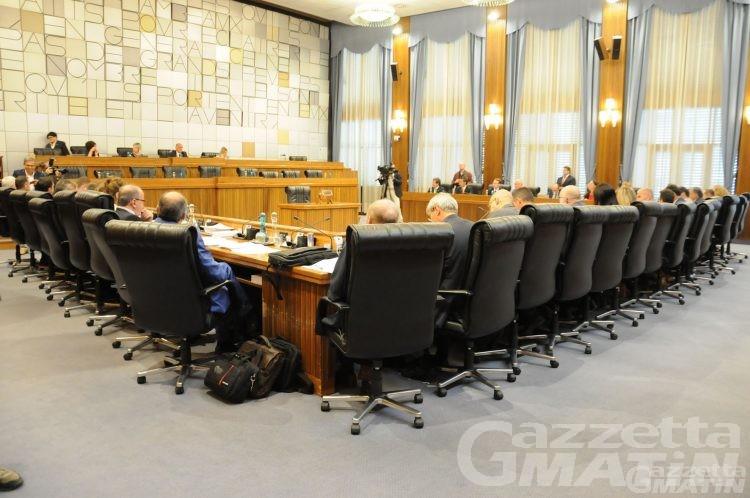 'Ndrangheta, operazione Geenna: sì all'unanimità del Consiglio Valle a una mozione di condanna