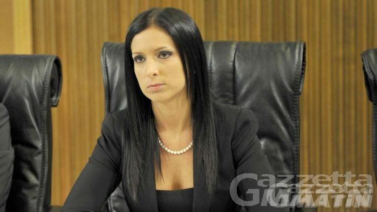 Arresto Sorbara, Rini: «per la Severino la sospensione scatta con la misura coercitiva»