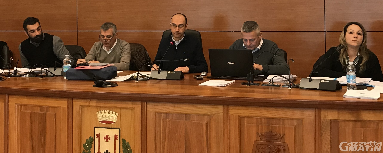 """'ndrangheta, Saint-Pierre rinvia la seduta Consiglio comunale per """"approfondimenti"""""""