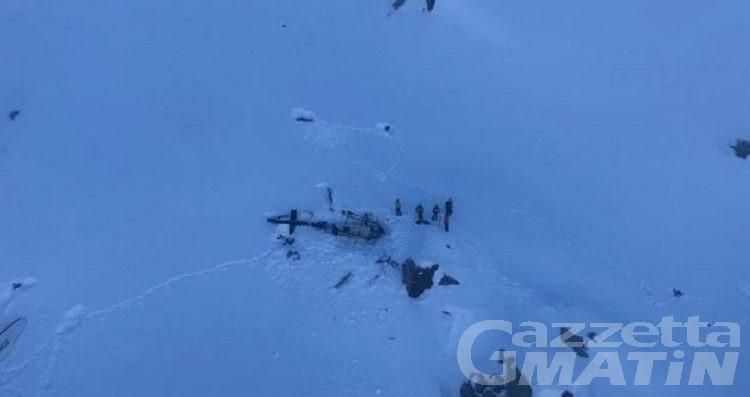 Tragedia del Rutor, ecco il video dell'incidente in cui hanno perso le vita 7 persone