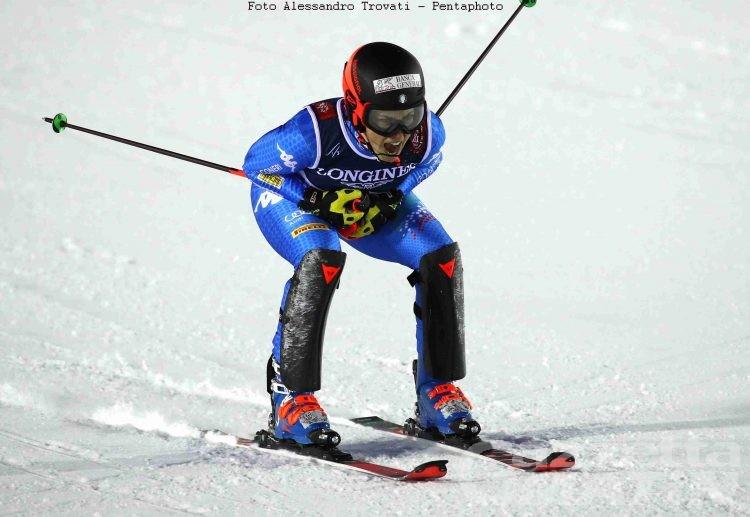 Sci alpino: Federica Brignone sesta nella combinata mondiale