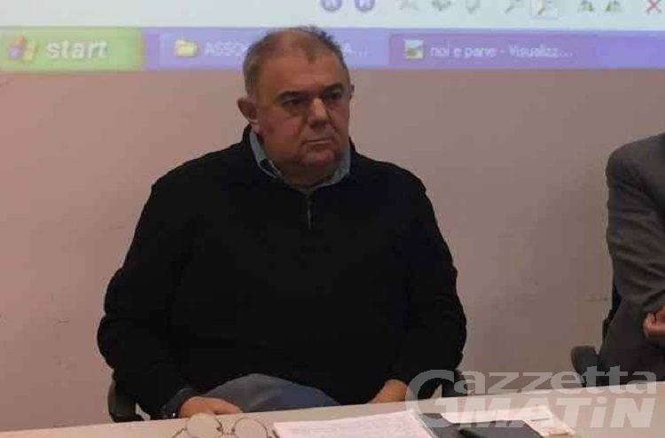 Associazione Disabili, Mantovanelli confermato alla presidenza