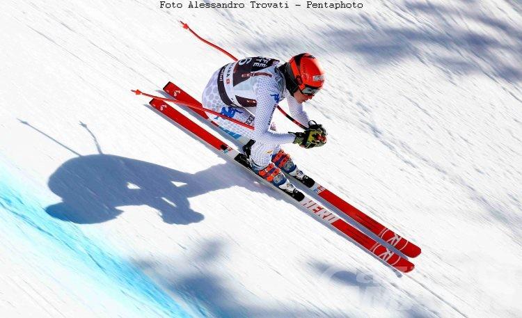 Sci alpino: Federica Brignone 14ª nella discesa di Soldeu