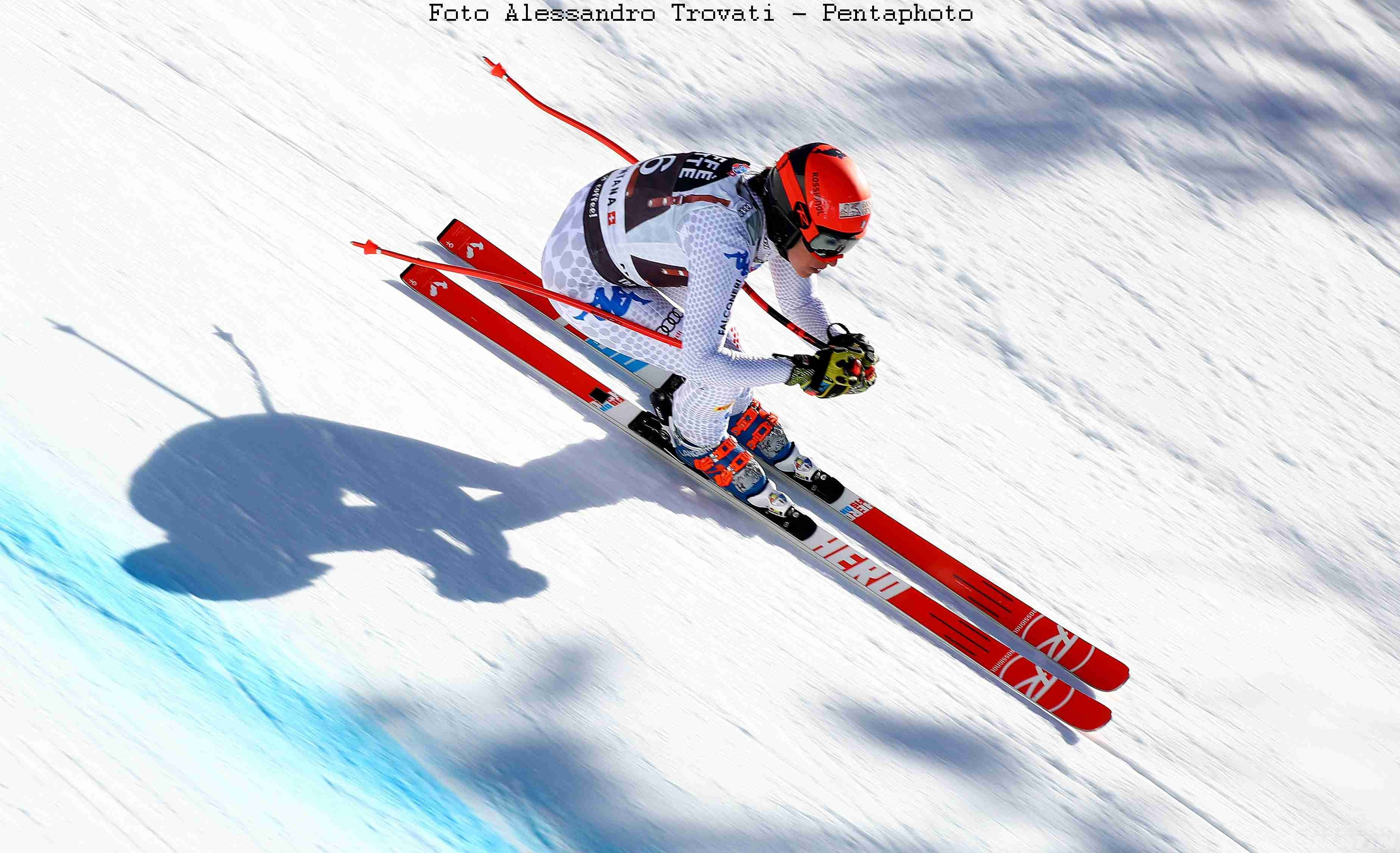 Sci alpino: ottimo settimo posto di Federica Brignone