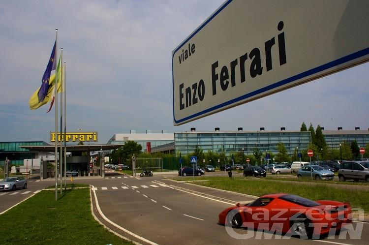 Ferrari è tra le migliori aziende di auto del 2019