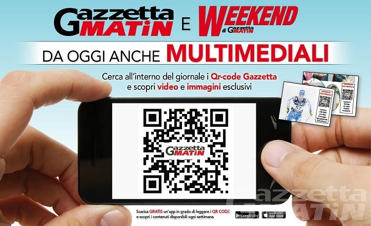 Editoria, Gazzetta Matin e Weekend diventano multimediali