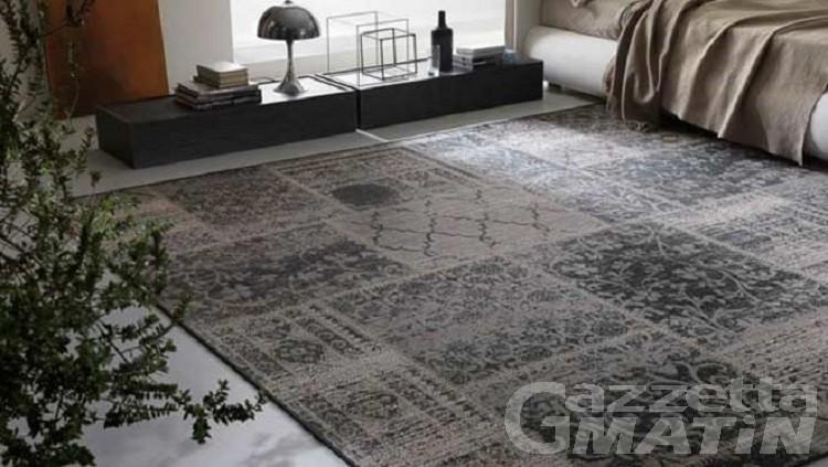 Morandi tappeti per arredare con gusto e personalità la tua casa