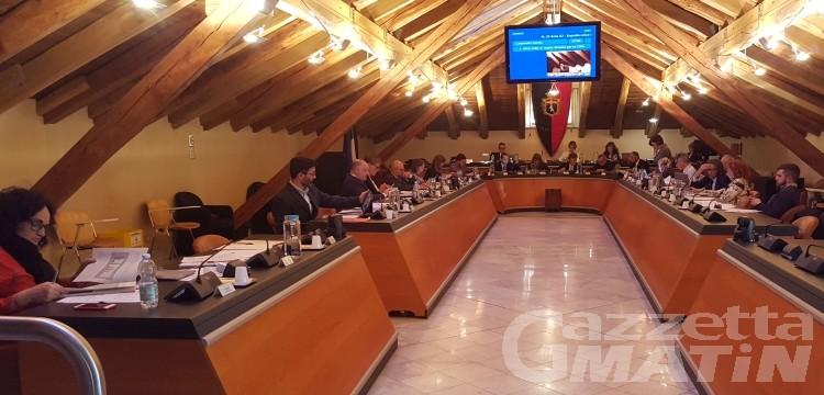 Aosta aderisce al Patto dei sindaci per il Clima e l'Energia