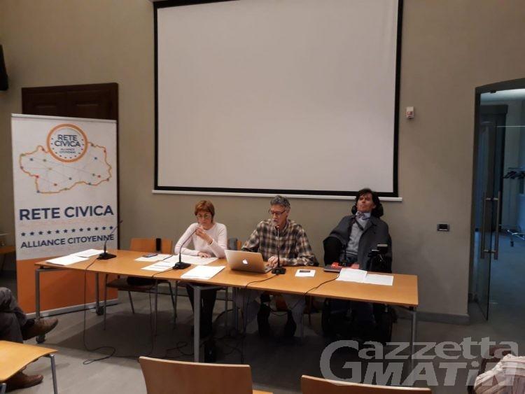 Decreto sicurezza bis: Rete civica spera nella cancellazione