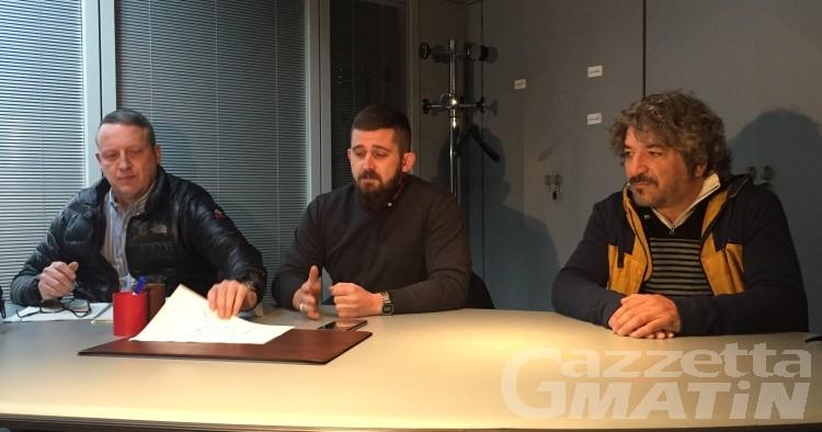 Aosta: ipotesi referendum per decidere il futuro della zona Arco d'Augusto