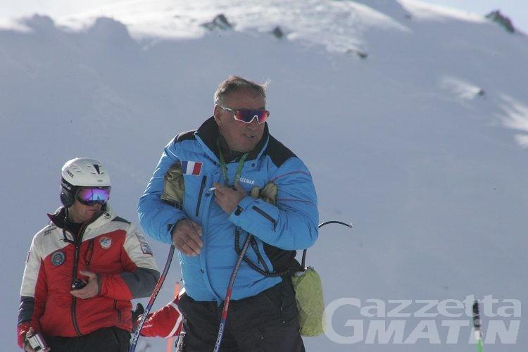 Lutto: è morto l'allenatore e maestro di sci Bruno Seletto