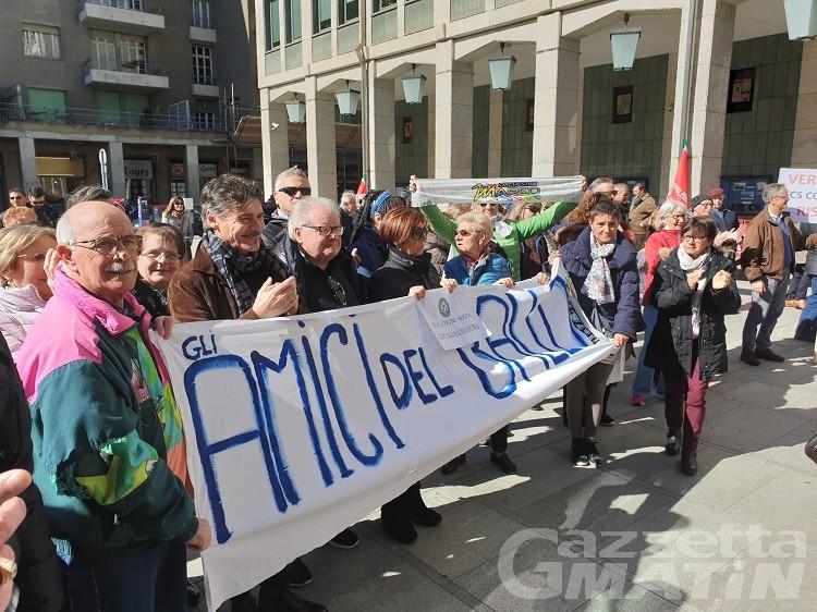 Aosta, Ccs Cogne: avanti tutta con la perizia globale sull'edificio