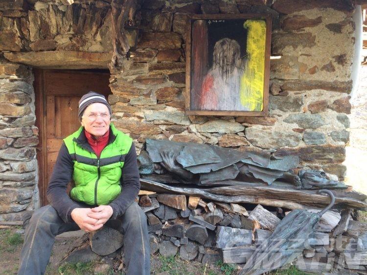 Perloz: oggi la presentazione del libro sul villaggio di Chemp