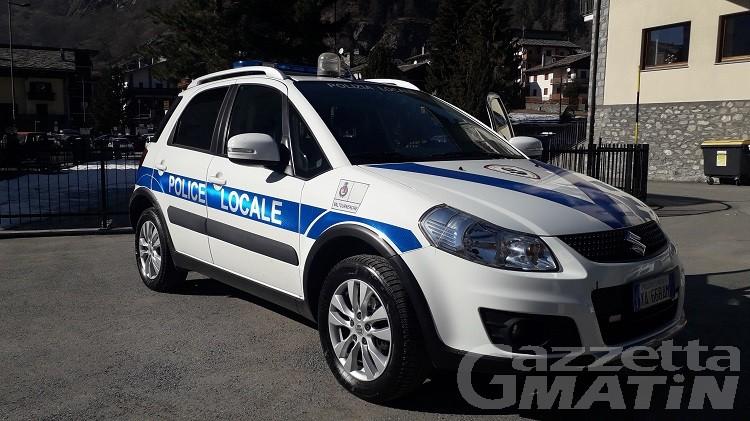 Breuil Cervinia, scoperto un altro taxi abusivo