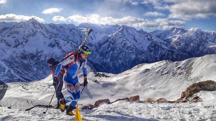 Skialp: doppio bronzo per la Valle nel vertical iridato