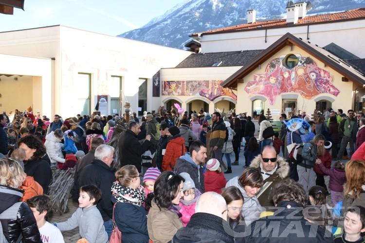 Aosta: proroga della proroga per la gestione della Cittadella