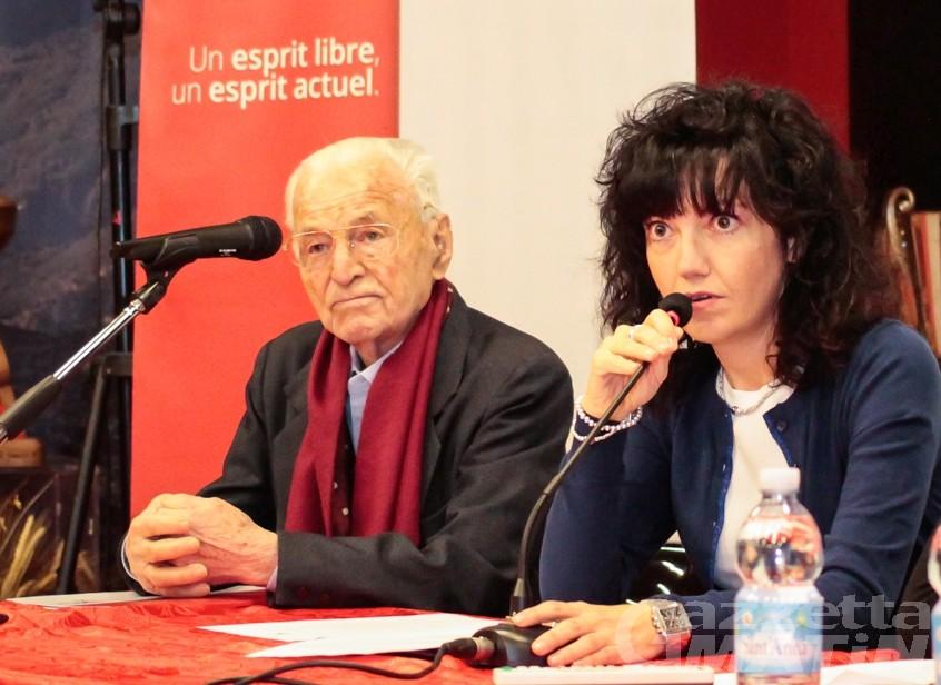 Lutto: è morto l'ex senatore Cesare Dujany
