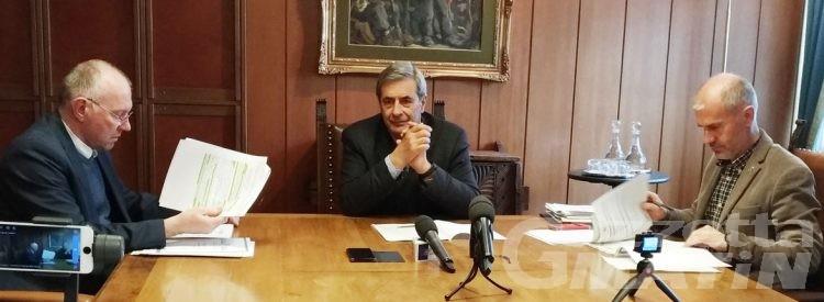 Regione: pronti a rivedere la legge sui trasferimenti ai Comuni