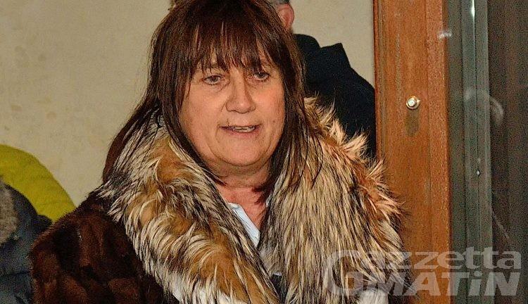 Forte di Bard: è Ornella Badéry la nuova presidente