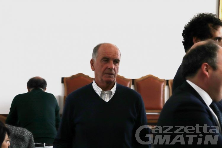 Corruzione in Vda: associazione a delinquere, il pm fa appello