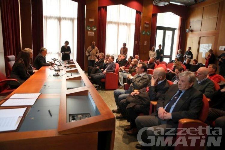 Autostrade: la Regione chiede un tavolo di concertazione al ministero