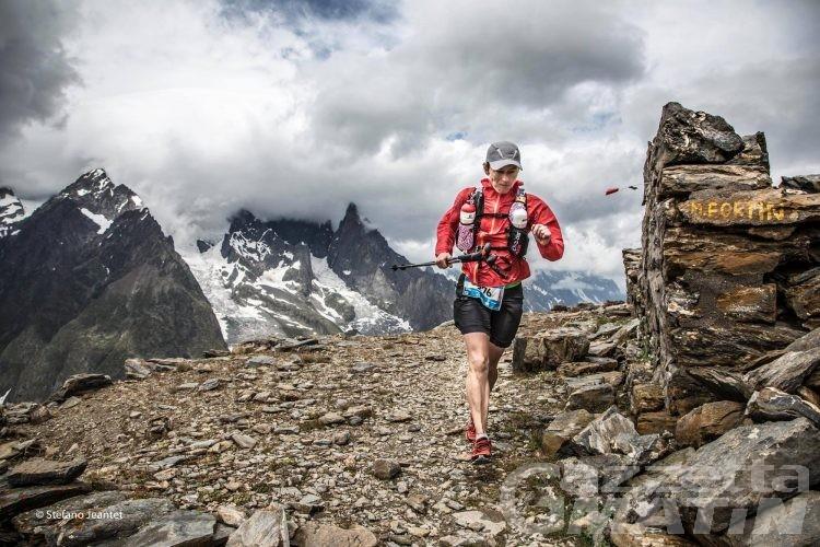 Gran Trail Courmayeur, crescono i numeri e cambia il regolamento