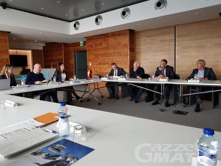 Turismo, tema centrale cooperazione Camere di Commercio Alpmed