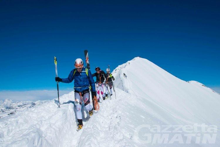 Scialpinismo: annullato il Trofeo Mezzalama 2021