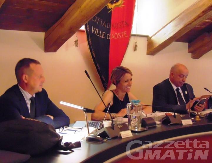 Aosta: è realtà l'Osservatorio per la legalità e lotta alla criminalità organizzata