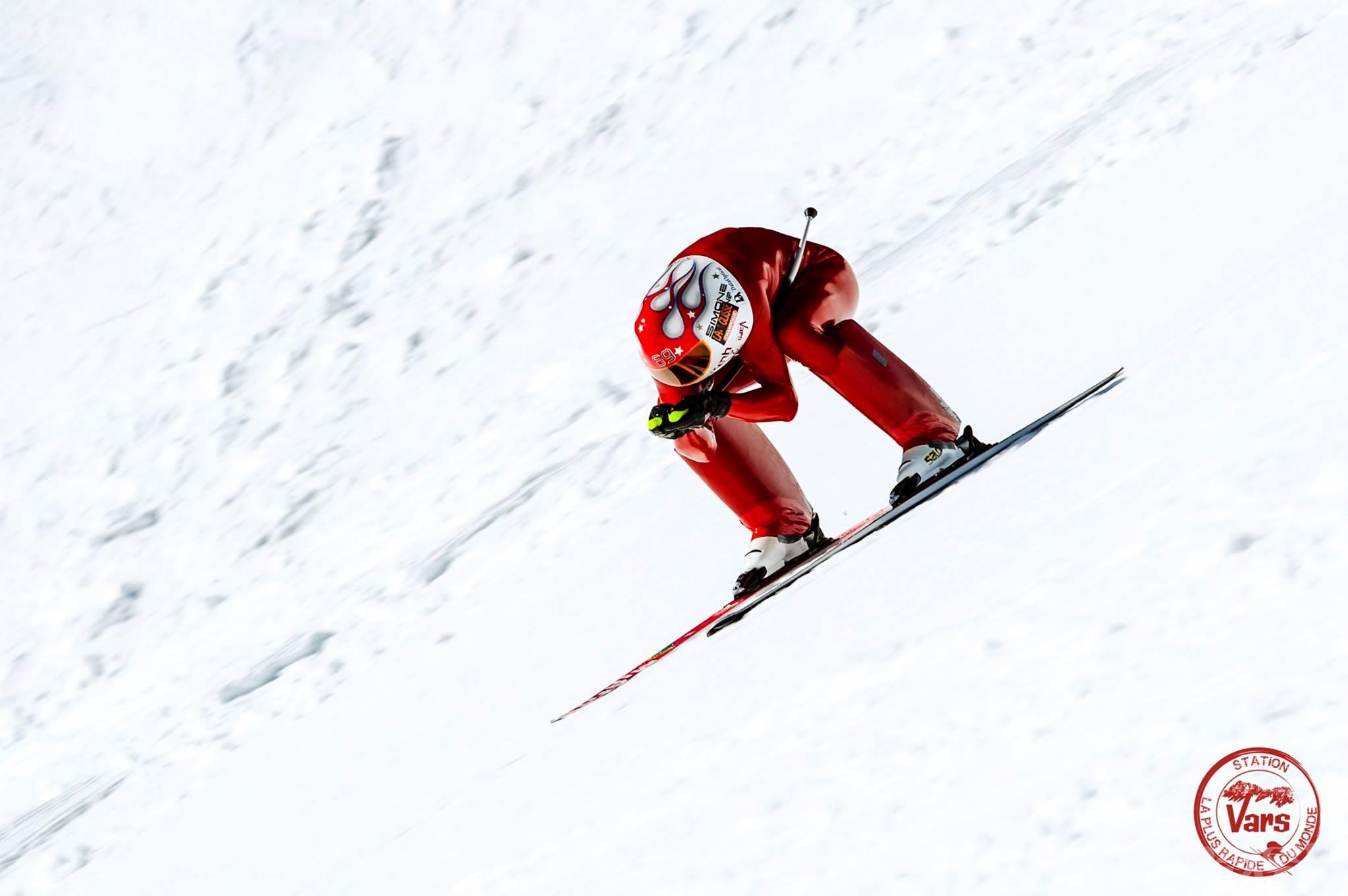 Sci di velocità: Simone Origone vince la Coppa del Mondo